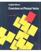 Exercises on Phrasal Verbs