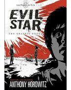 Evil Star - The Graphic Novel