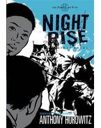 Nightrise - The Graphic Novel