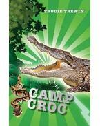 Camp Croc - TREWIN, TRUDIE
