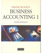 Business Accounting 1