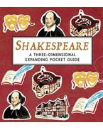 Shakespeare: A Three-Dimensional Expanding Pocket Guide