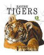 Saving Tigers (Rare Earth)