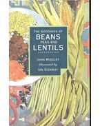 The Goodness of Beans, Peas and Lentils