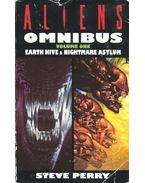 Earth Hive - Nightmare Asylum
