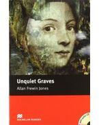 Unquiet Graves - CD - Level 3 - Elementary