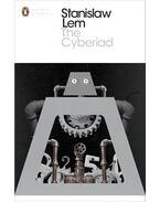 Cyberiad - Stanislaw Lem