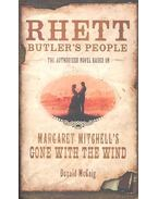 Rhett Butler's People - Margaret Mitchell's Gone with the Wind