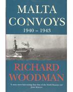 Malta Convoys 1940 - 1943