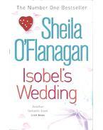 Isabel's Wedding