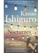 Nocturnes - Five Stories of Music and Nightfall
