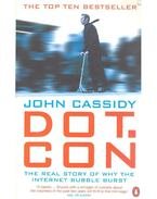 DOT.CON- The Real Story of Why the Internet Bubble Burst?