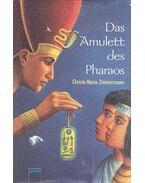 Das Amulett des Pharaos