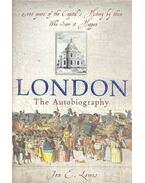 London - The Autobiography
