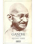 Gandhi - A Memoir