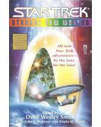 Star Trek - Strange New Worlds