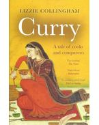 Curry - A tale of cooks and conquerors