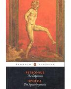 The Satyricon - The Apocolocyntosis