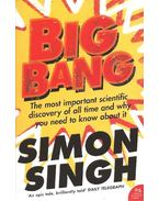 Big Bang - The Most Important Scientific Discovery of All Time and Why You Need to Know About It