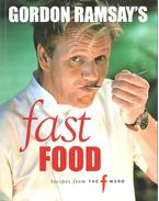 Fast Food - Recipes from the F word