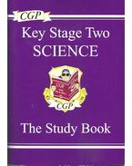 Key Stage Two Science - The Study Book