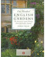 One Hundred English Gardens