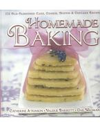 Homemade Baking