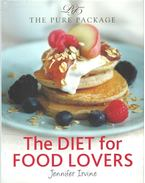 The Diet for Food Lovers