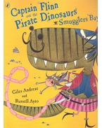 Captain Flinn and the Pirate Dinosaurs Smugglers Bay