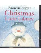 Chritmas Little Library