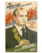 The Waking Giant - The Soviet Union under Gorbachev