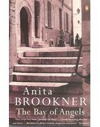 The Bay of Angels - Anita Brookner