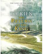 The Return of the King - Illustrated by Alan Lee