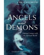 Brief History of Angels and Demons
