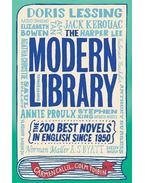 Brief Guide to the Modern Library