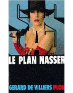 S.A.S. - Le plan Nasser