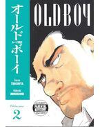 Oldboy vol 2