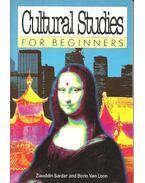 Cultural Studies for Beginners