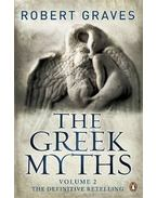 Greek Myths - Volume I.