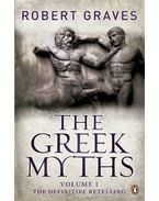 The Greek Myths Vol 2.