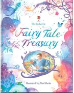 The Usborne Fairy Tale Treasury