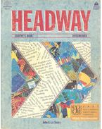 Headway Student's Book - Intermediate