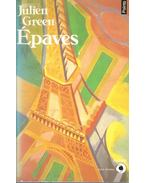 Épaves - Green, Julien