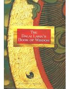 Tha Dalai Lama's Book of Wisdom