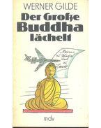 Der Große Buddha lächelt