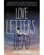Love Letters to the Dead