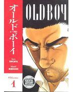 Oldoy Volume 1