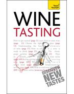 Wine Tasting: Teach Yourself