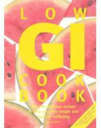 Low GI Cook Book