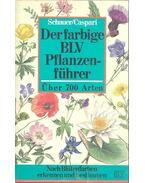 Der farbige BLV Pflanzenführer